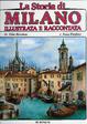 Cover of La Storia di Milano Illustrata e Raccontata