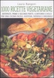 Cover of Mille ricette vegetariane