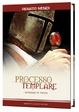 Cover of Processo templare