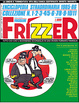 Cover of Frizzer