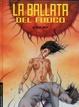 Cover of La Ballata del Fuoco