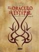 Cover of El oráculo de Estépal