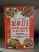 Cover of 365 ricette da preparare in anticipo