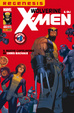 Cover of Wolverine e gli X-Men n. 1