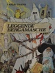 Cover of Leggende bergamasche