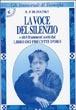 Cover of La voce del silenzio