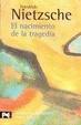 Cover of El nacimiento de la tragedia