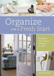 Cover of Organize for a Fresh Start