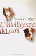 Cover of L'INTELLIGENZA DEI CANI
