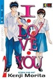 Cover of I love you vol. 2