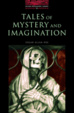 Cover of Tales of Mystery and Immagination
