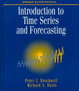 Cover of An Introduction to Time Series and Forecasting