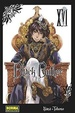 Cover of Black Butler #16