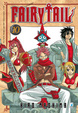 Cover of Fairy Tail 10