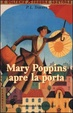 Cover of Mary Poppins apre la porta