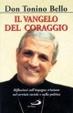 Cover of Il vangelo del coraggio