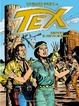 Cover of Le grandi storie di Tex n. 2