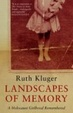 Cover of Landscapes of Memory