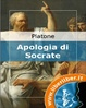 Cover of Apologia di Socrate