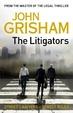 Cover of The Litigators