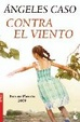 Cover of Contra el viento