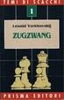 Cover of zugzwang