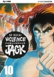 Cover of Violence Jack vol. 10