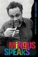 Cover of Mingus Speaks
