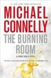 Cover of The Burning Room
