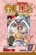 Cover of One Piece, Vol. 17