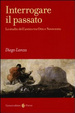 Cover of Interrogare il passato