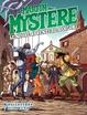 Cover of Martin Mystère: Le nuove avventure a colori #7