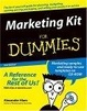 Cover of Marketing Kit for Dummies