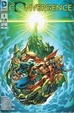 Cover of Convergence n. 4