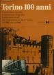 Cover of Torino 100 anni