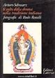 Cover of Il culto della donna nella tradizione indiana