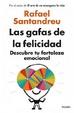 Cover of Las gafas de la felicidad