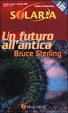 Cover of Un futuro all'antica