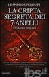 Cover of La cripta segreta dei 7 anelli
