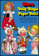 Cover of More Dolly Dingle Paper Dolls