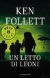 Cover of Un letto di leoni