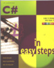 Cover of C# in easy steps