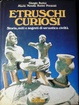 Cover of Etruschi curiosi : storia, miti e segreti di un'antica civiltà