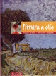 Cover of Pittura a olio