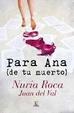 Cover of Para Ana