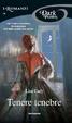 Cover of Tenere tenebre