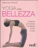 Cover of Yoga della bellezza