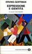 Cover of Espressione e identità