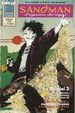 Cover of Sandman - Le origini n. 3