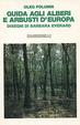 Cover of Guida agli alberi e arbusti d'Europa